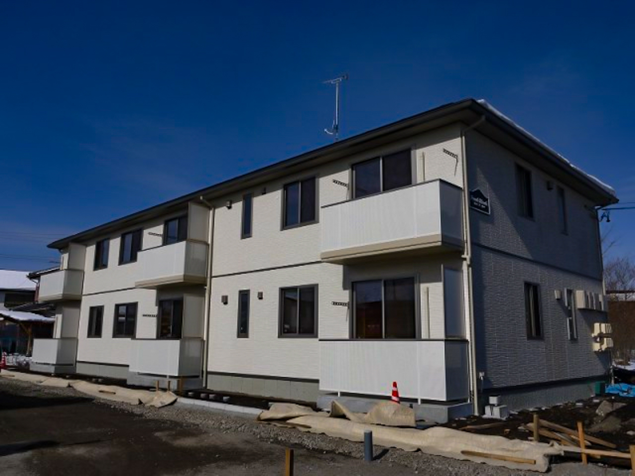 68000 yen/month, 2 bedroom Apartment, Naka Karuizawa, PRO NUBE MARK