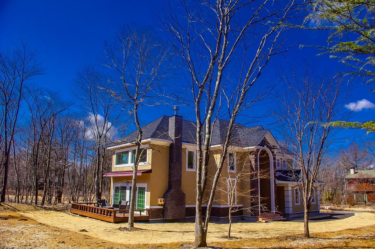 160 million yen, HOUSE FOR SALE, luxury American house