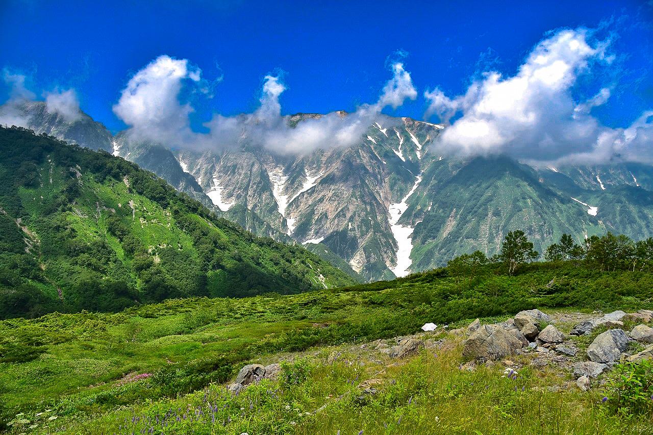 1 billion yen, 120,557 square meters, Hakuba Nagano, Land suitable for resort facilities