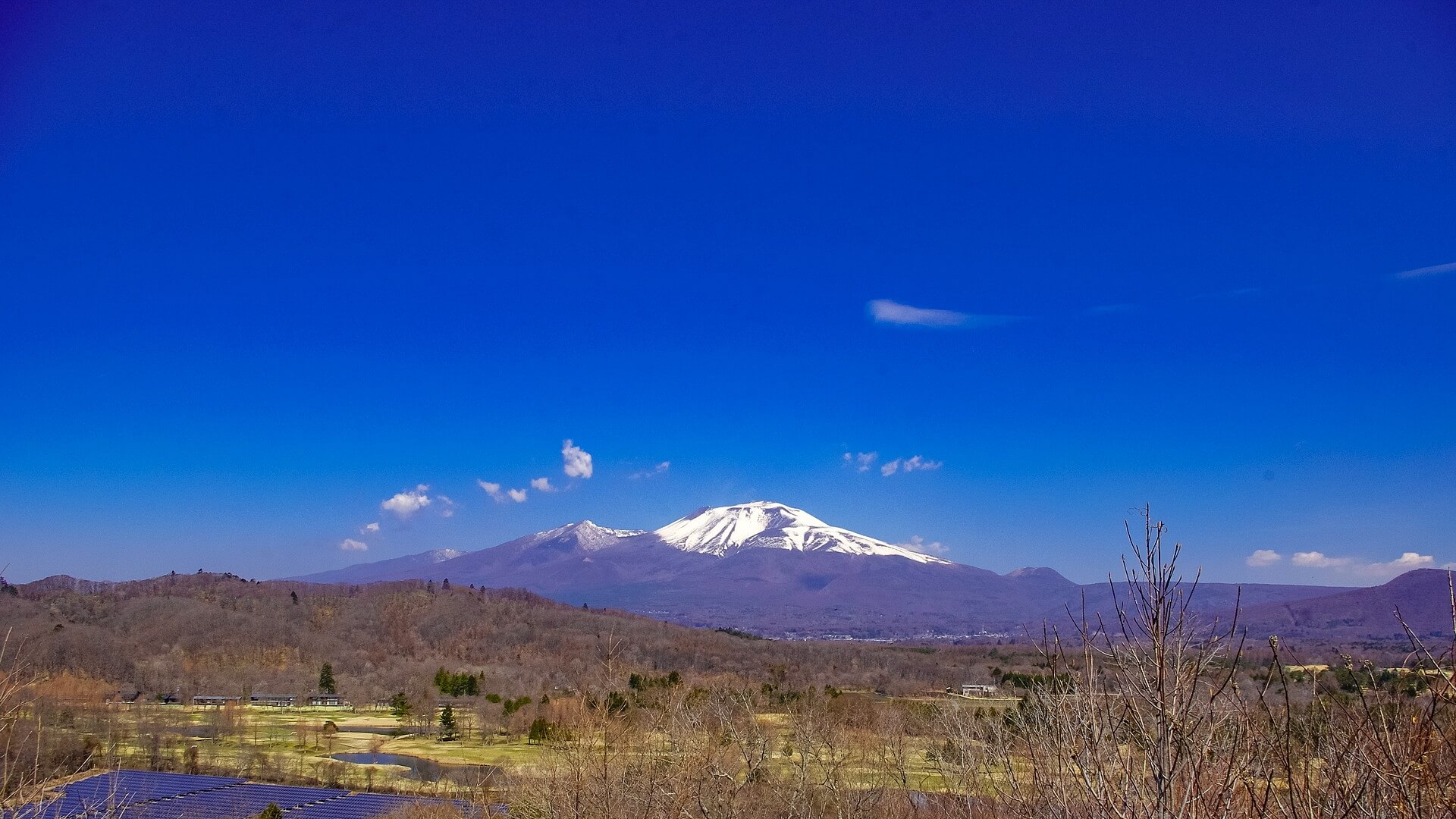674.7 million yen The huge site of approximately 74,000 sq m 360 degree panoramic view.